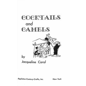 Cocktails and Camels