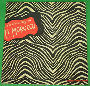 An Evening at El Morocco LP