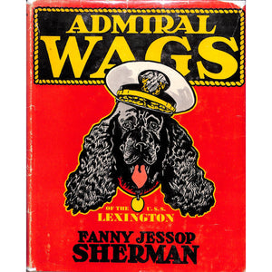 Admiral Wags