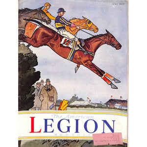 The American Legion Monthly