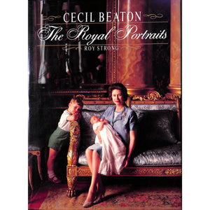 Cecil Beaton The Royal Portraits