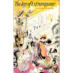 The Age of Extravagance