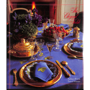 The Elegant Table