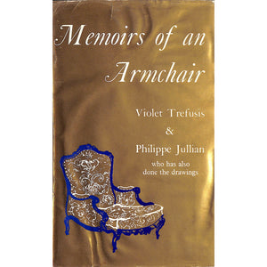 Memoirs of an Armchair