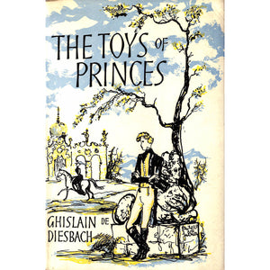 The Toys of Princes