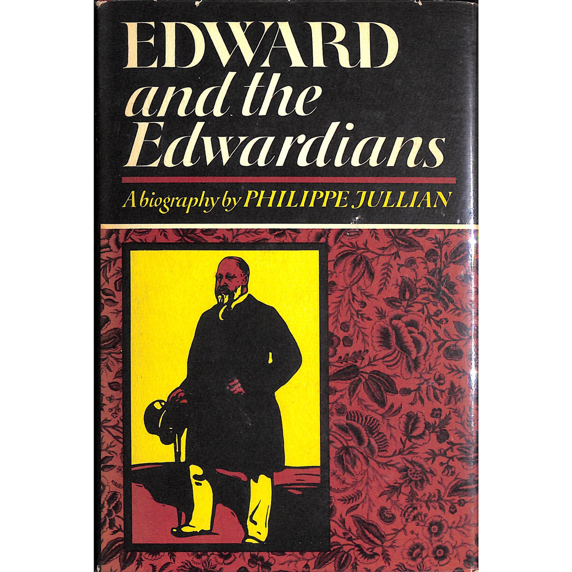 Edward and the Edwardians