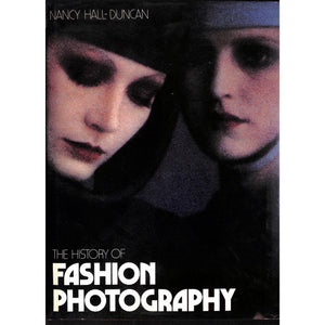 The History of Fashion Photography