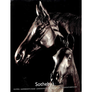 Sotheby's: The Sporting Sale