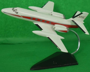 Palm Beach Lockheed Jet Star Desktop Display