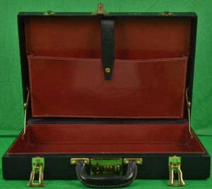 Sotheby's Paris 2005 'T. Anthony Attache Case from The Baron Alexis de Rede (A. de R.)'