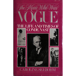 The Man Who Was Vogue