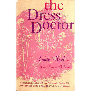 The Dress Doctor