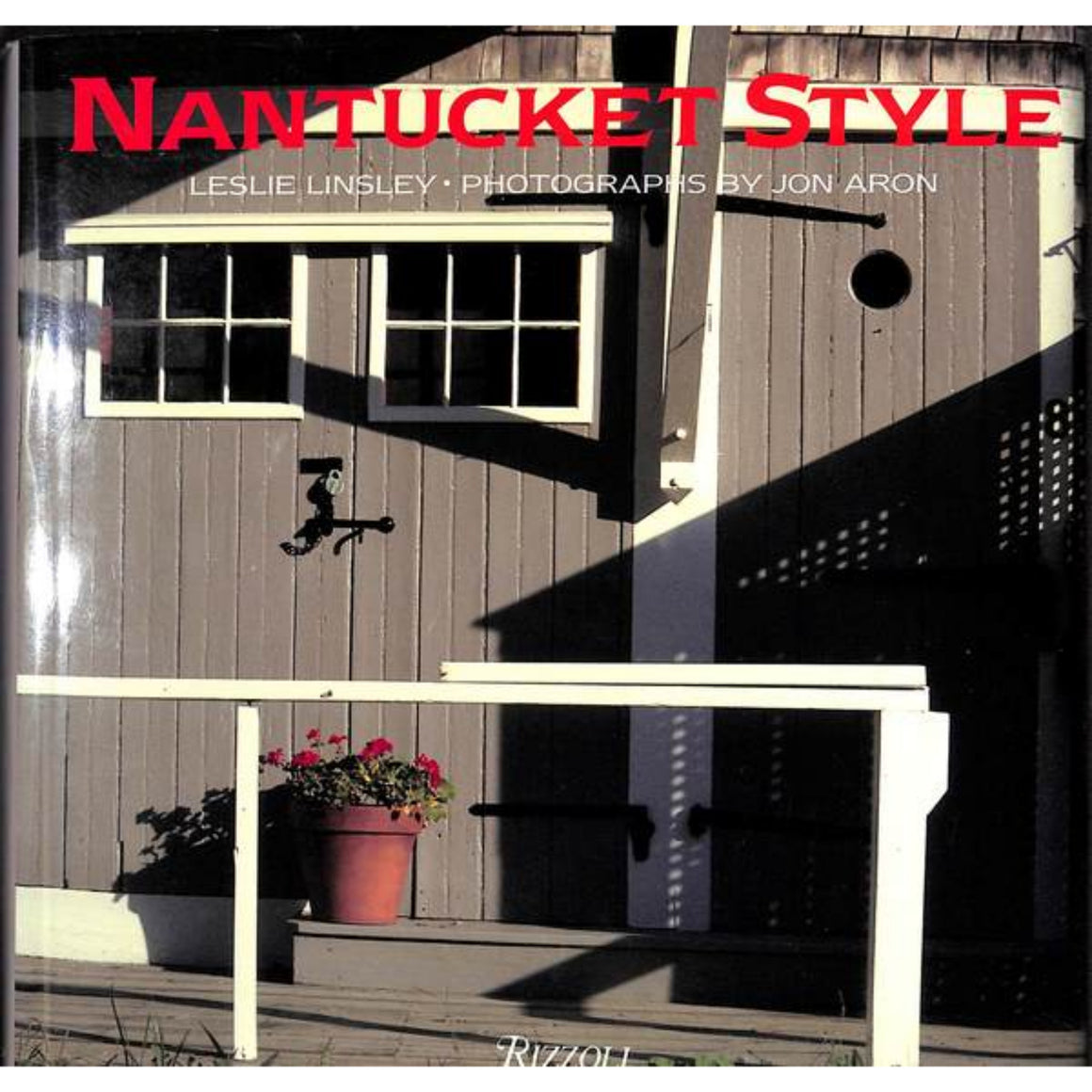 'Nantucket Style' by Leslie Linsley