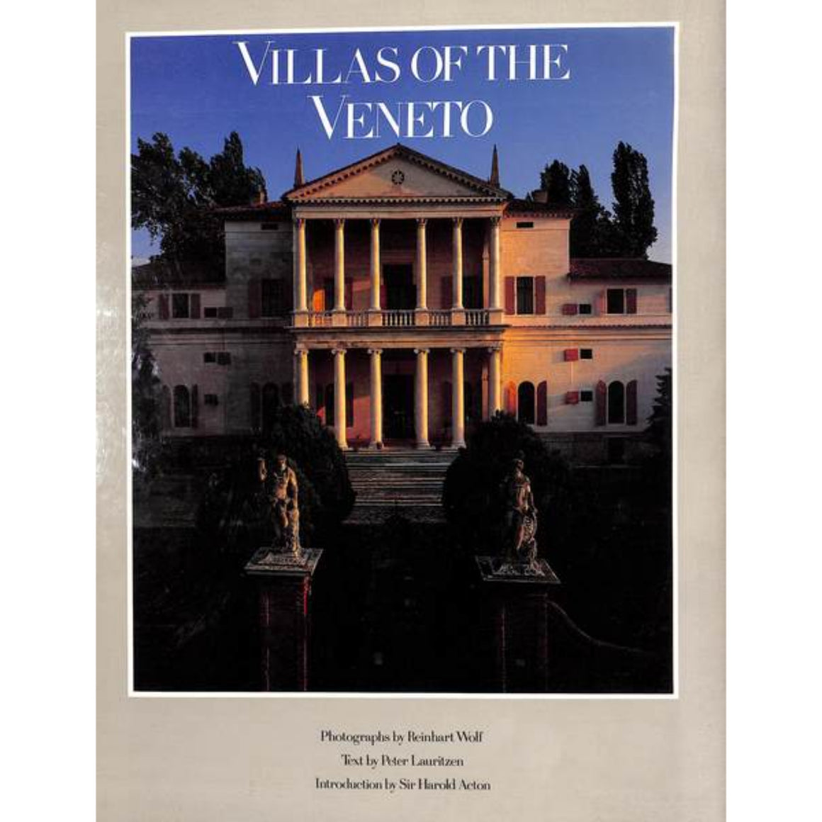 Villas of the Veneto