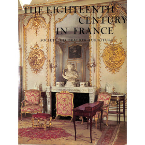 The Eighteenth Century In France