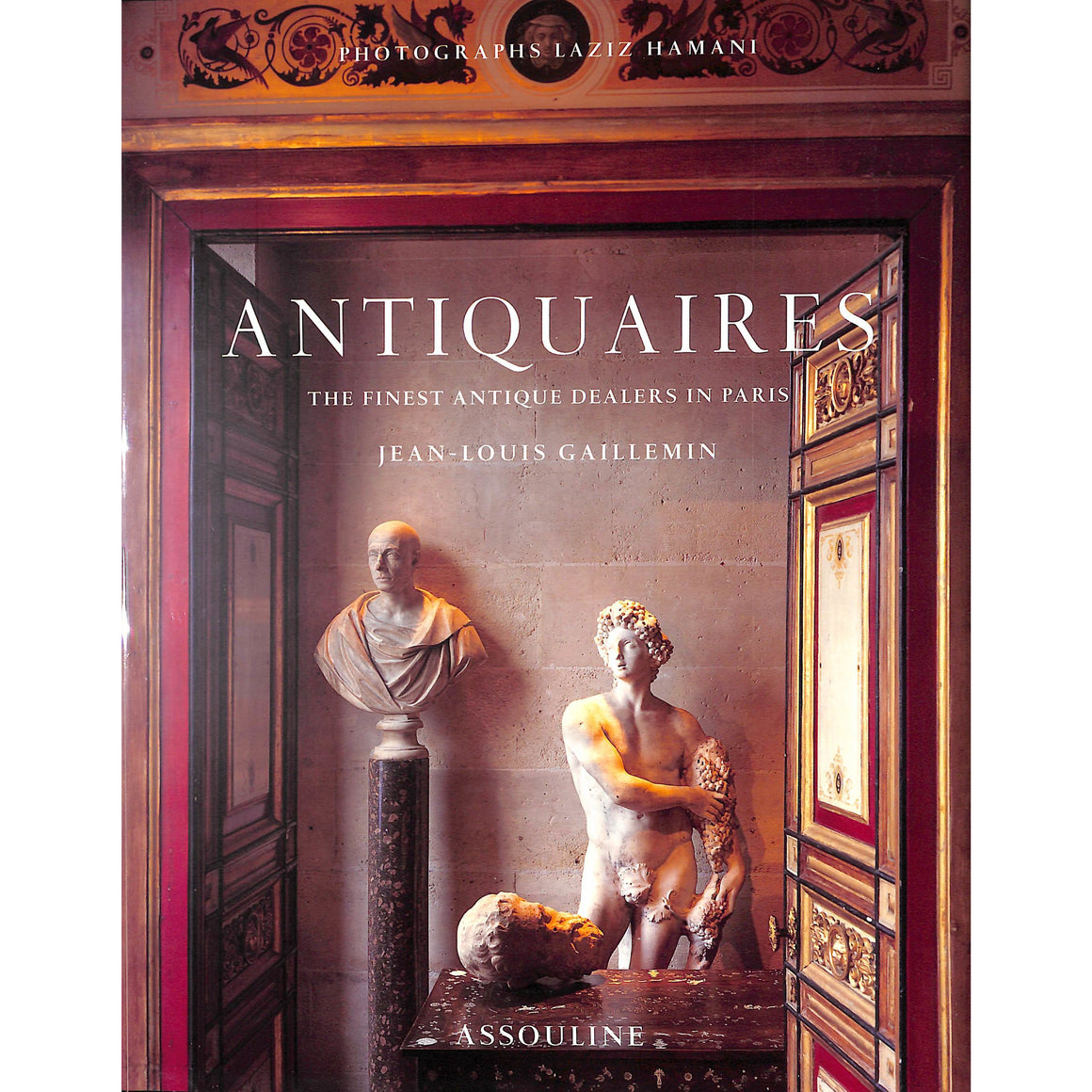 Antiquaires: The Finest Antique Dealers in Paris