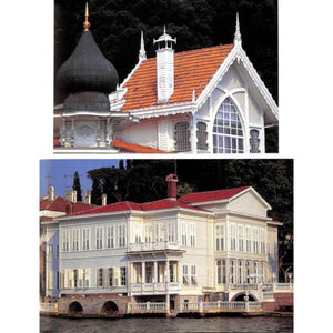 Splendors of Istanbul: Houses and Palaces Along the Bosporus