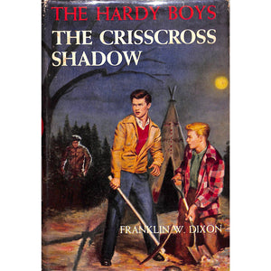The Crisscross Shadow