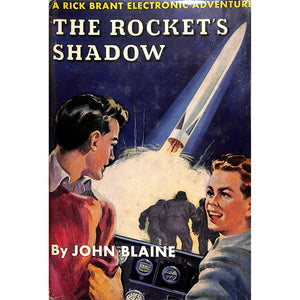 The Rocket's Shadow