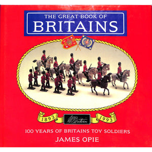 The Great Book Of Britains
