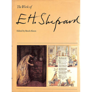 The Work Of E.H. Shepard
