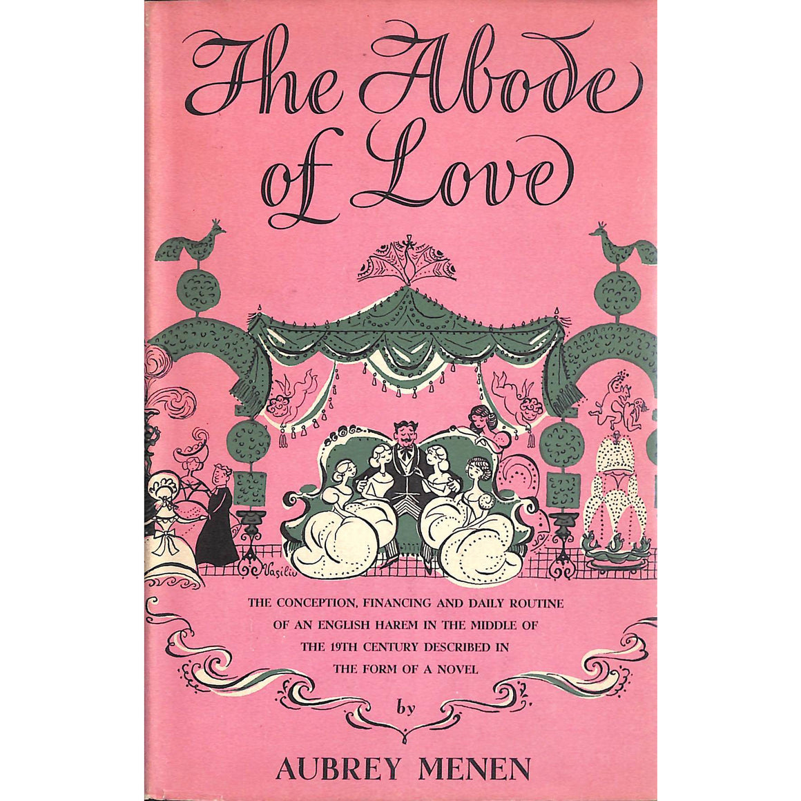 The Abode of Love