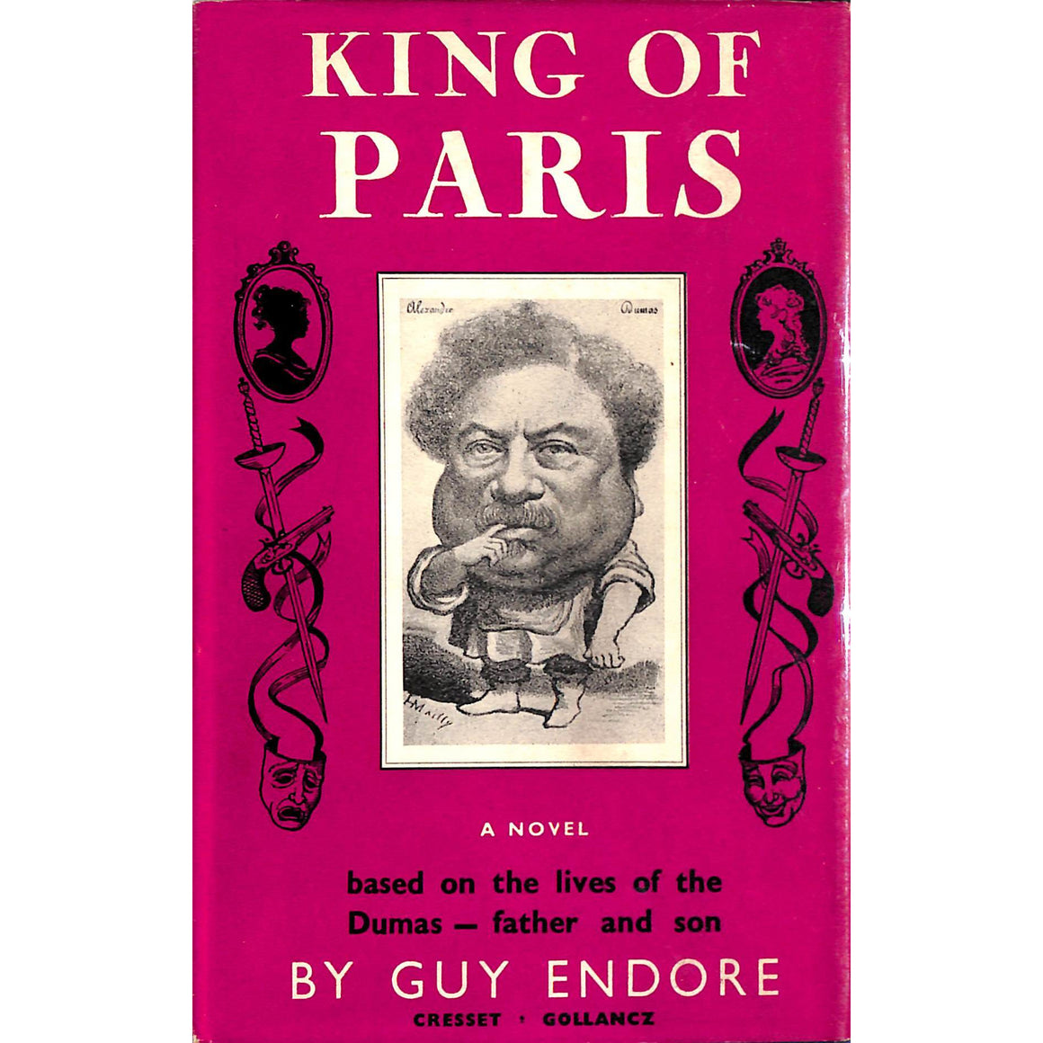 King of Paris