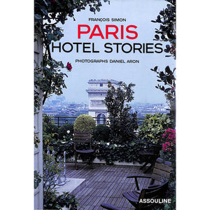 Paris Hotel Stories
