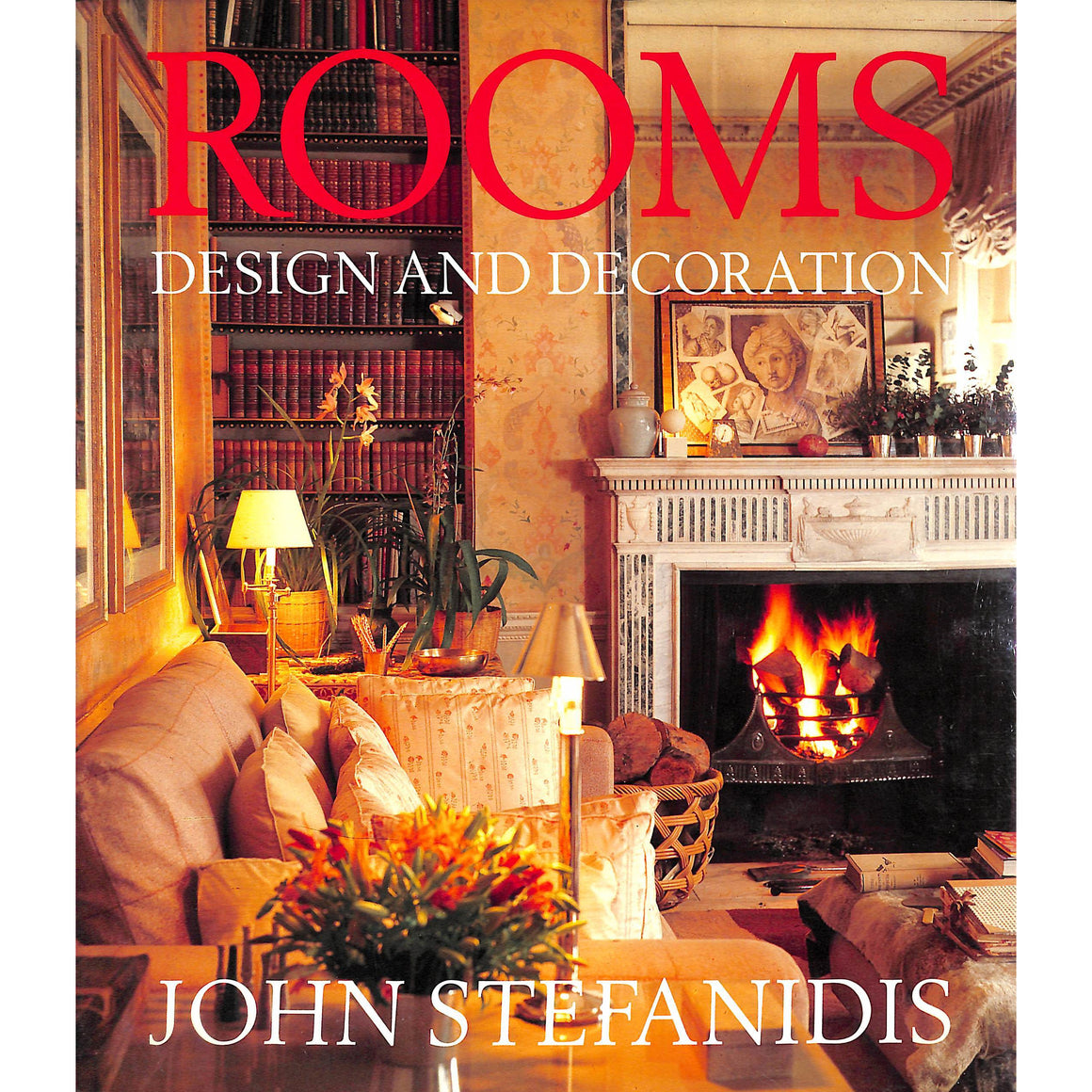 Rooms: Design And Decoration