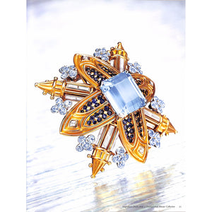 Magnificent Jewels From A Distinguished Private Collection: Christie's 16 October 2007