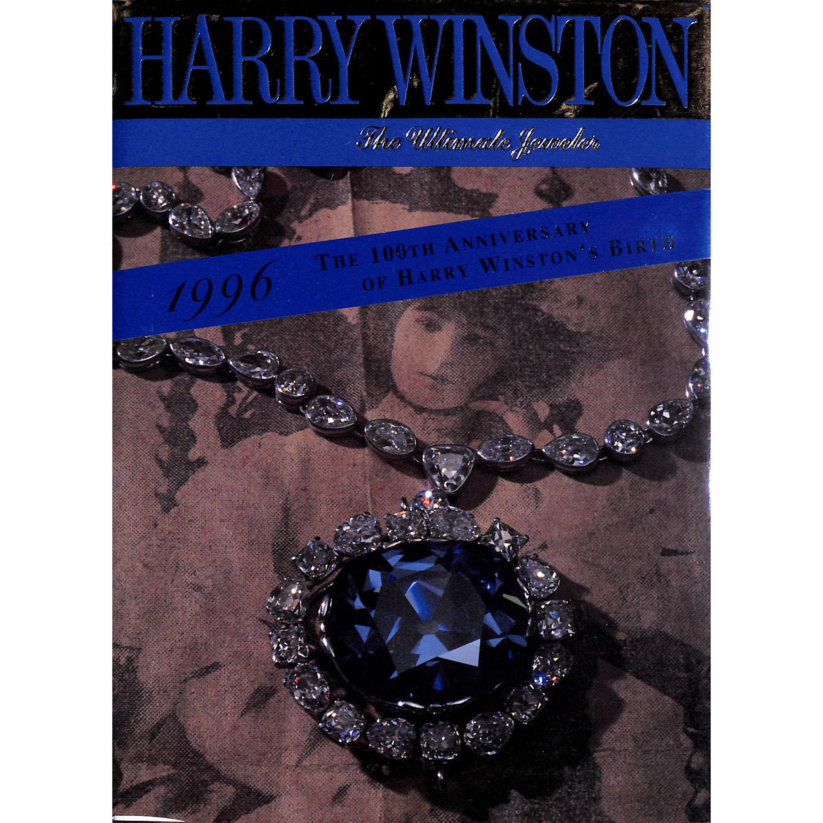Harry Winston: The Ultimate Jeweler