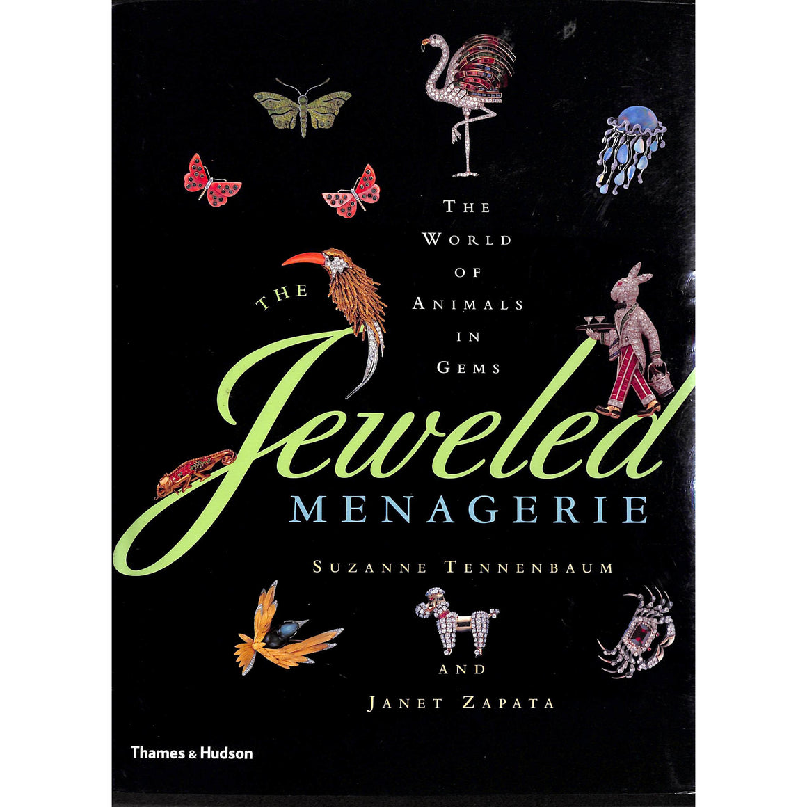 The Jeweled Menagerie