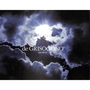 De Grisogono: The First Ten Years Of Passion