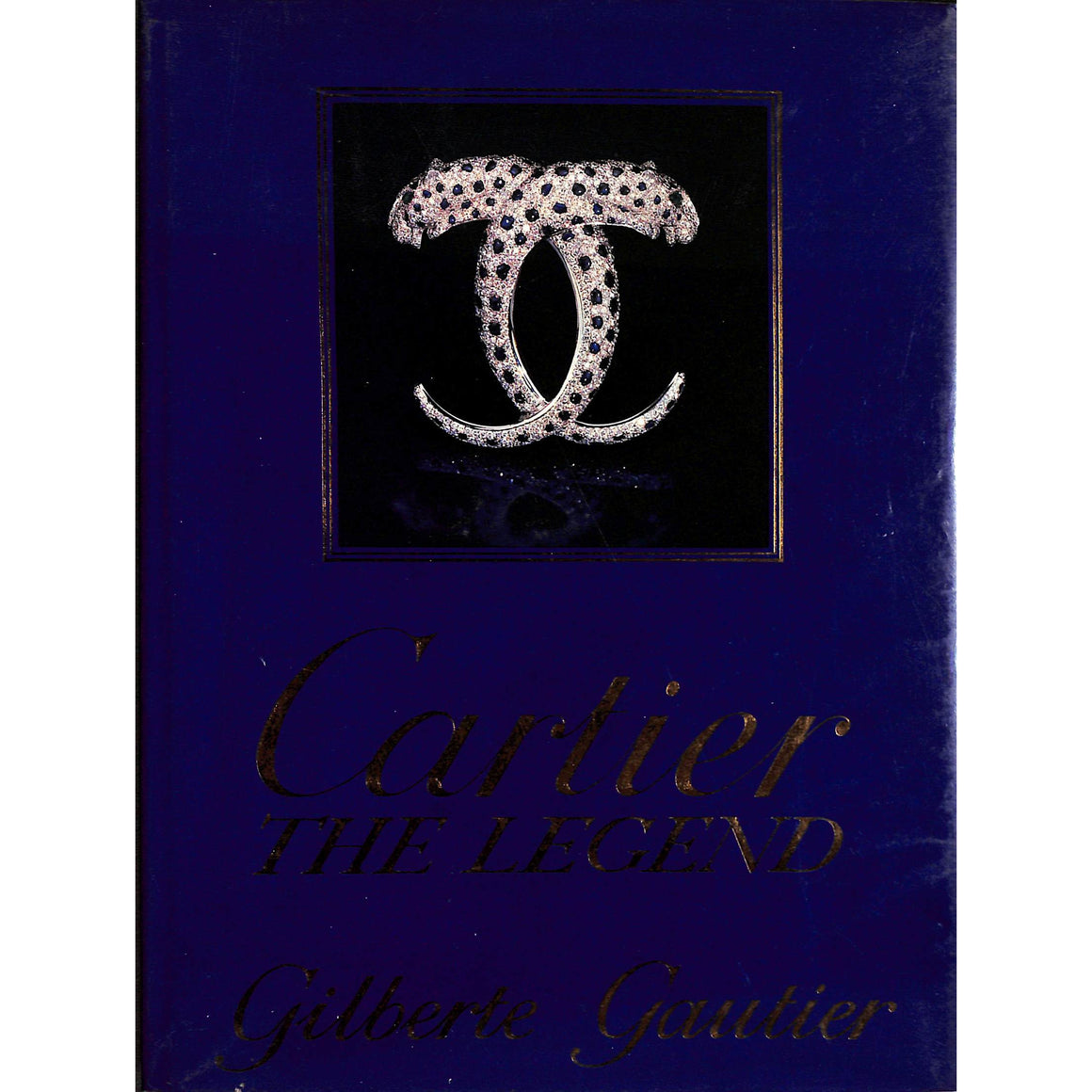 Cartier The Legend