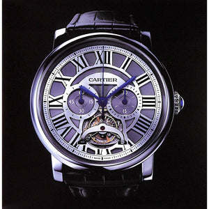 Cartier: Time Art