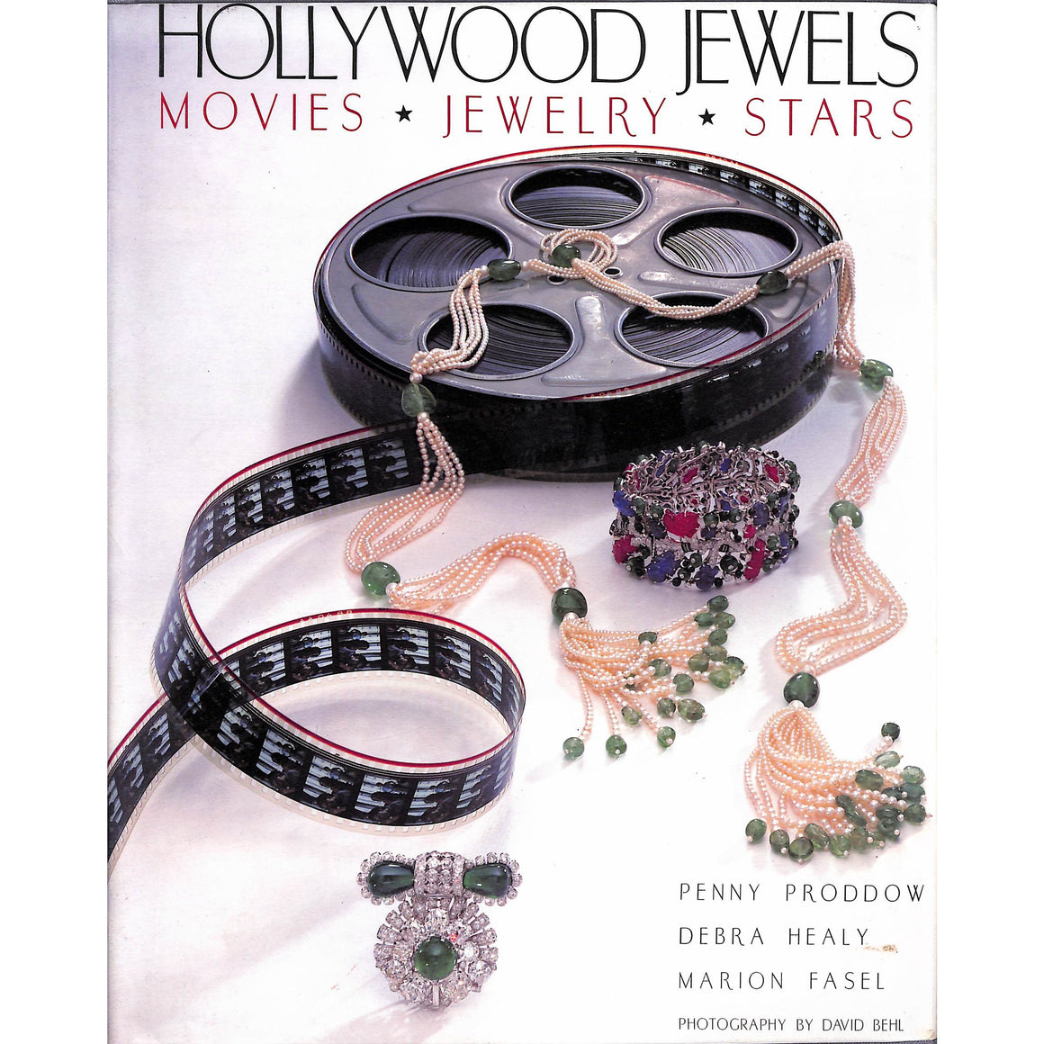 Hollywood Jewels: Movies, Jewelry, Stars