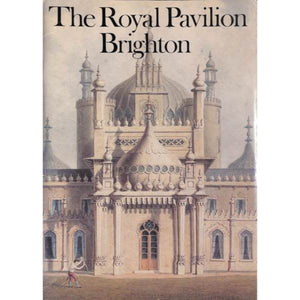'The Royal Pavilon Brighton'