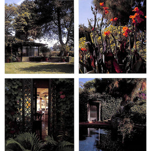 Secret Gardens Of Hollywood And Private Oases In Los Angeles