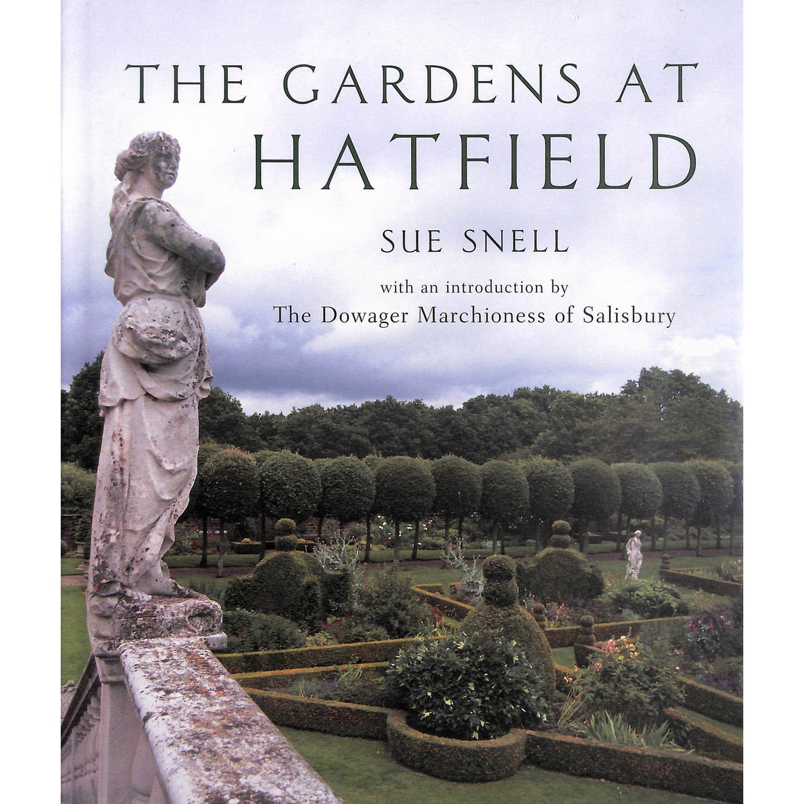 The Gardens At Hatfield