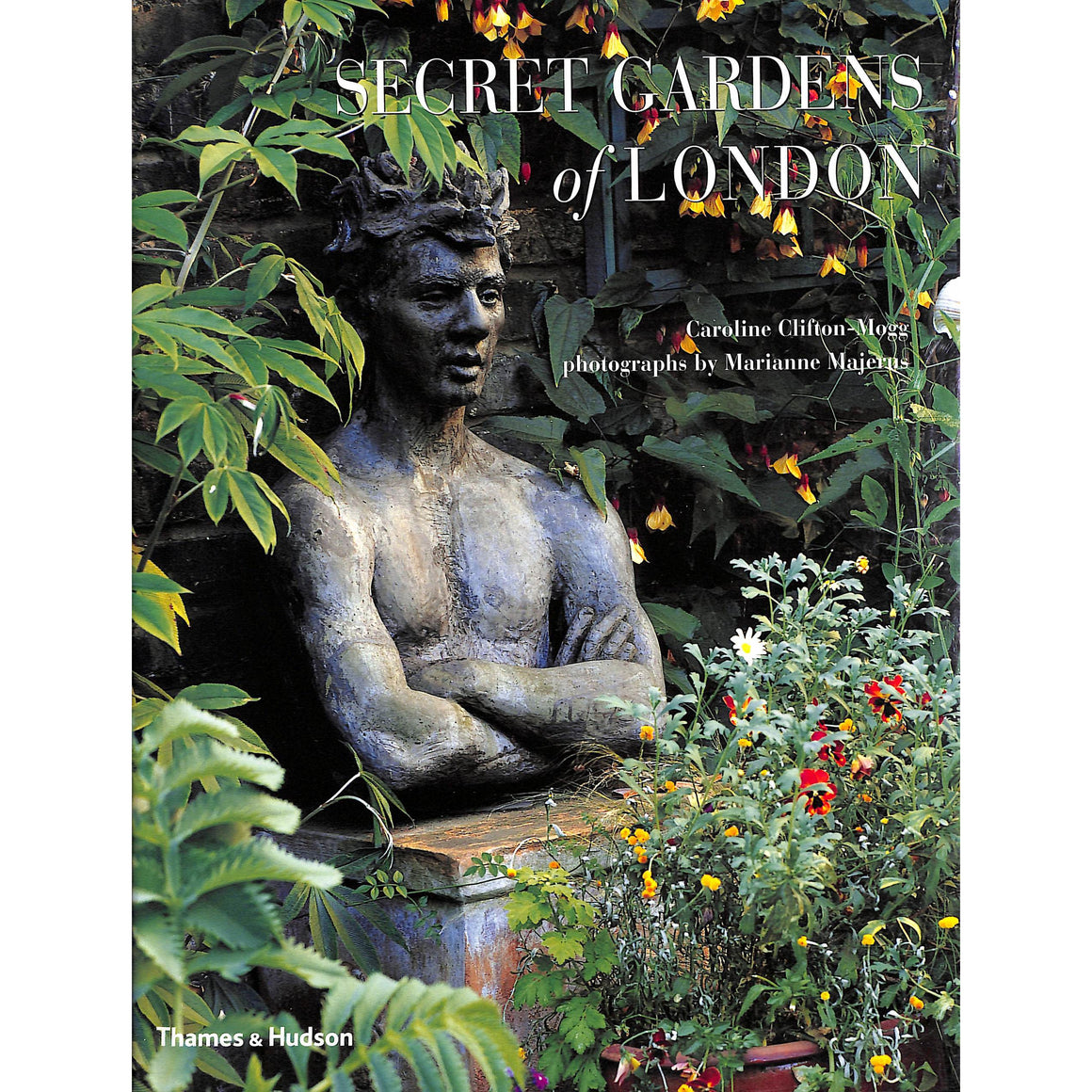 Secret Gardens Of London