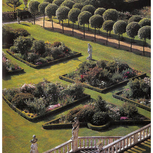 Private Gardens Of England