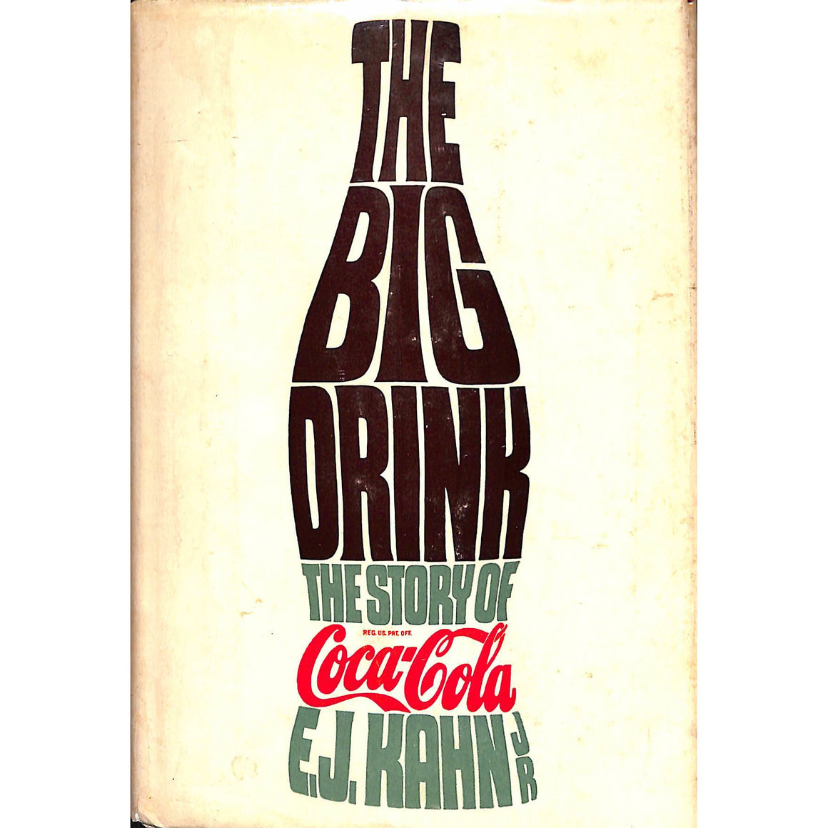 The Big Drink