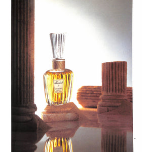 Perfumes: The Essences and Their Bottles