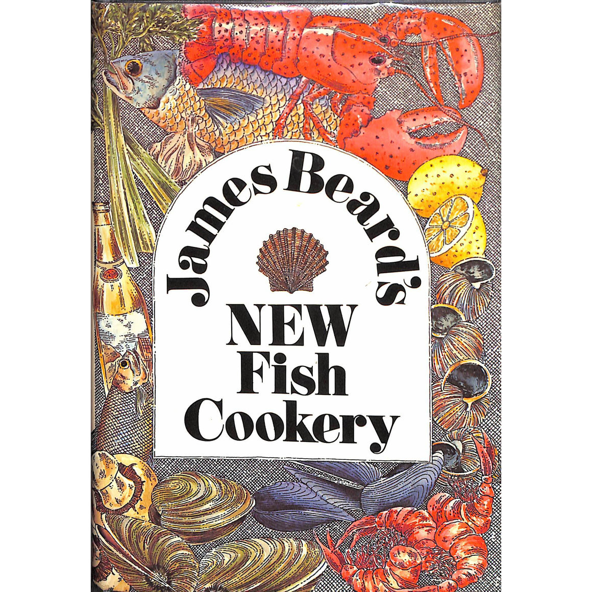 New Fish Cookery