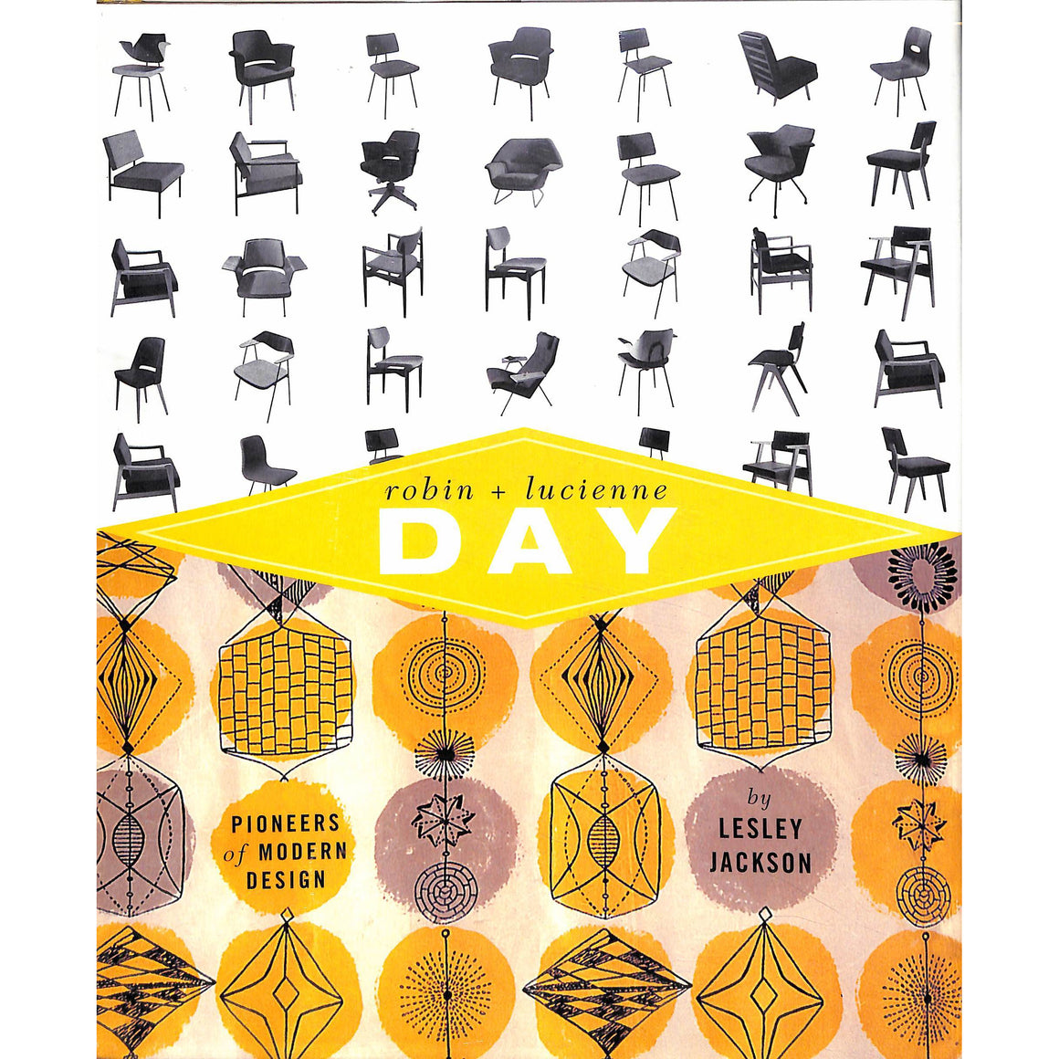 Robin and Lucienne Day: Pioneers of Modern Design