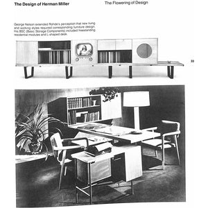 The Design of Herman Miller