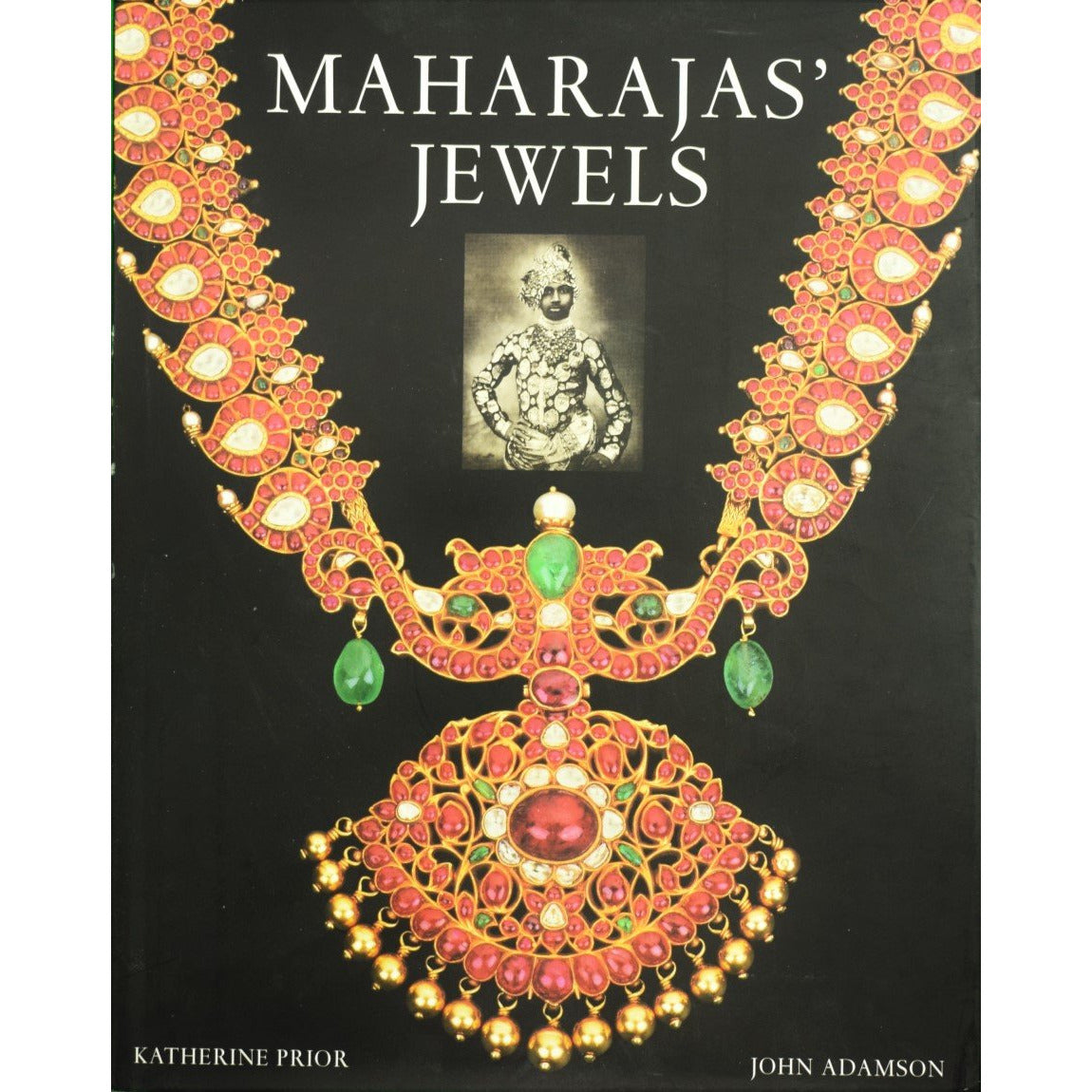 Maharajas' Jewels