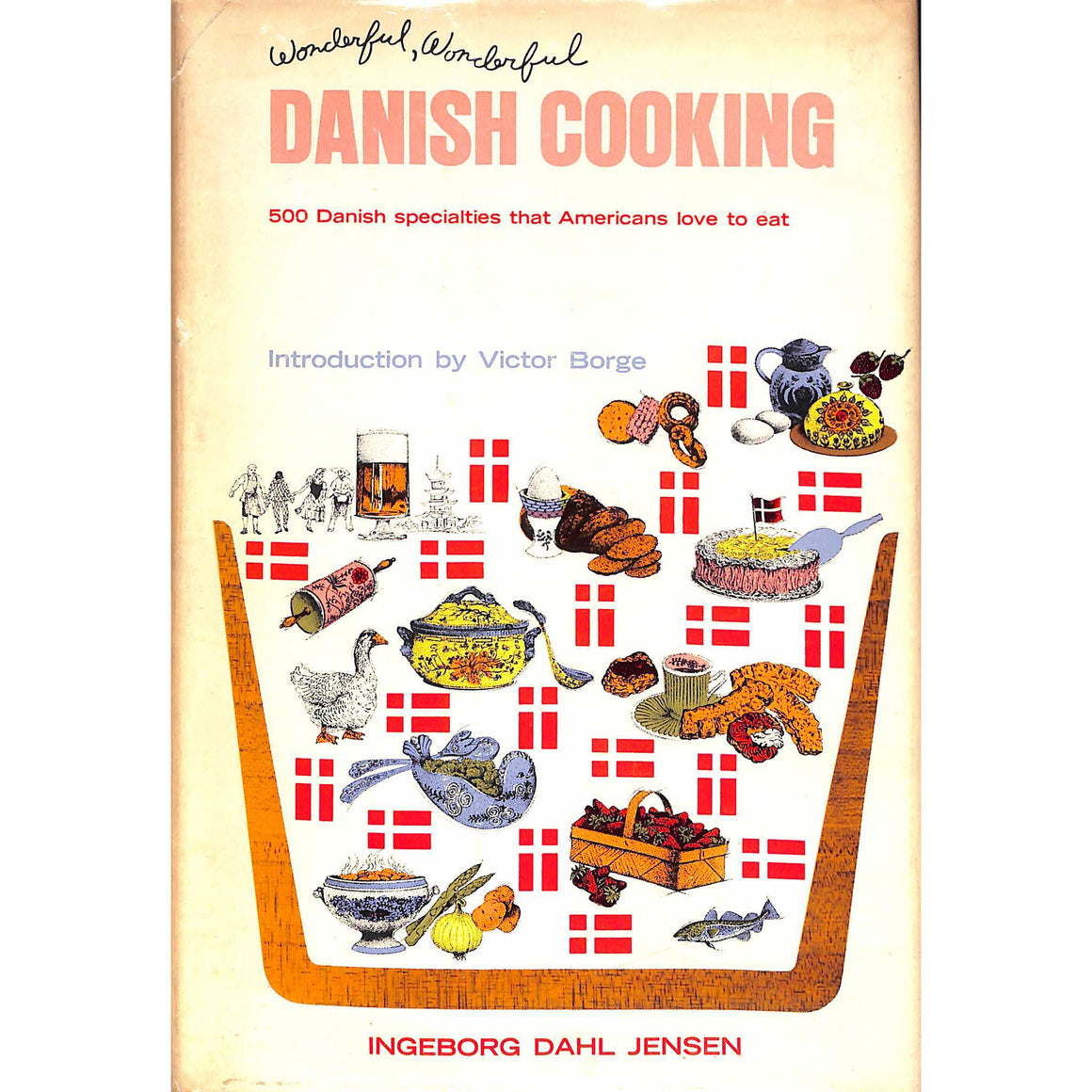 Danish Cooking