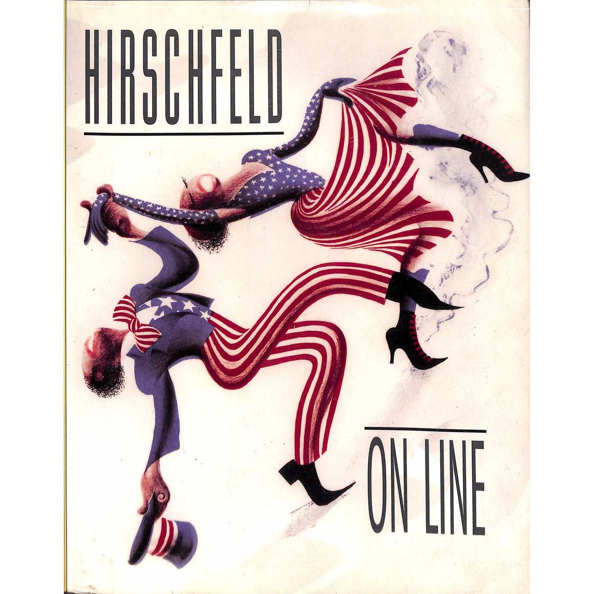 Hirschfeld On Line