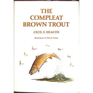 'The Compleat Brown Trout' 1974